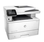 HP LaserJet Pro 多功能事務機 M426fdw