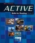 二手書博民逛書店《Active Skills for Reading: Book