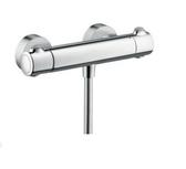 【麗室衛浴】德國頂級 HANSGROHE  13261 Ecostat  定溫淋浴龍頭