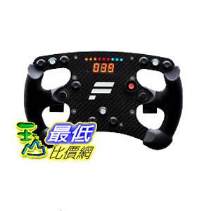 [103 美國直購 USAShop] Fanatec Formula Carbon Rim for ClubSport Wheel Base US 配件 $13220
