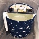 加厚折疊洗澡桶家用成人大號泡澡桶浴桶兒童洗澡桶浴盆嬰兒洗澡盆
