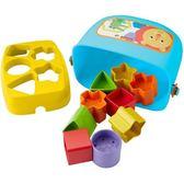 5-6月特價 Fisher-Price 費雪 寶寶積木盒 TOYeGO 玩具e哥