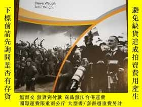 二手書博民逛書店World罕見at War 1938-45 (Gcse Mode