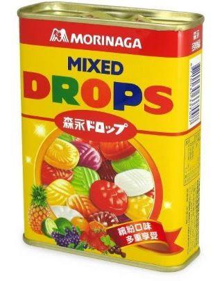 森永新多樂福水果糖