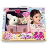 【鯊玩具Toy Shark】電子寵物-我的秘密小兔