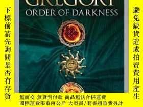 二手書博民逛書店Order罕見of Darkness Volumes I-IIIY410016 No credit Phili