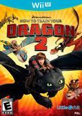 WiiU How to Train Your Dragon 2: The Video Game 馴龍高手 2(美版代購)