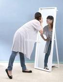 *集樂雅*【MR1650】新時代專利化妝桌 / 穿衣兩用鏡 / 立鏡 - 防爆鏡片