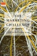 二手書博民逛書店 《The Marketing Challenge》 R2Y ISBN:0201631911│Addison-Wesley