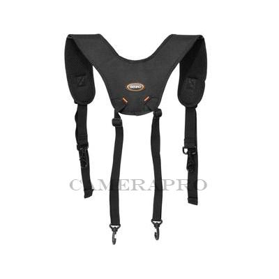 ◎相機專家◎ BENRO HS2 百諾 減壓 肩帶 搭配大型肩單包使用 勝興公司貨