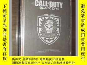 二手書博民逛書店罕見Call of Duty: Black Ops 使命召喚 7
