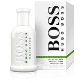 HUGO BOSS Bottled Unlimited 自信 無限 男性淡香水 100ml【七三七香水精品坊】