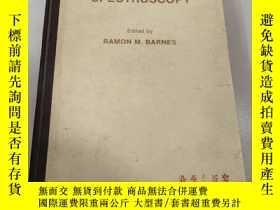 二手書博民逛書店EMISSION罕見SPECTROSCOPY發射光譜學[英文版]精裝 館藏Y6318 RAMON M。BARN