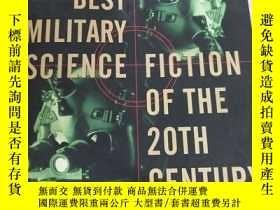 二手書博民逛書店The罕見Best Military Science Ficti