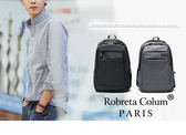 Roberta Colum - 嚴選防潑水個性雙肩後背包-共2色