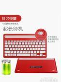 ipad鍵盤 ipad無線藍芽鍵盤ipad迷你蘋果手機鍵盤平板ipad pro10.5鍵盤2018新款通 城市科技