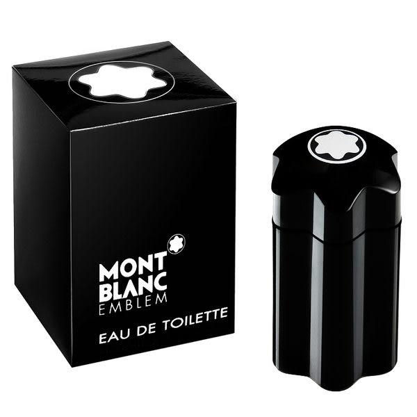 Montblanc Emblem 萬寶龍男性淡香水 40ml
