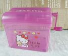 【震撼精品百貨】Hello Kitty 凱蒂貓~碎紙機-粉【共1款】