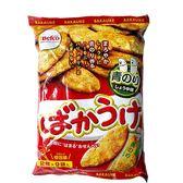 栗山海苔米果 100.8g【愛買】