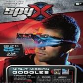 KADE LTD-SPY X RECON 終極間諜 夜間任務護目鏡