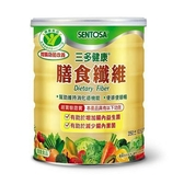 三多健康膳食纖維350g【愛買】