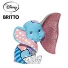 【正版授權】Enesco Britto 小飛象 嬰兒塑像 公仔 精品雕塑 塑像 Dumbo 迪士尼 Disney - 270422
