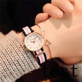 流行女錶學生正韓簡約復古潮流正韓可愛休閒大氣女款小錶盤(限時八八折)