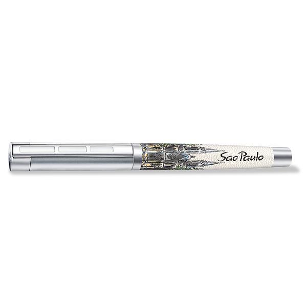 城市系列鋼筆-聖保羅 9PU131