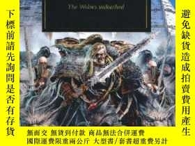 二手書博民逛書店Prospero罕見Burns (horus Heresy)Y255562 Dan Abnett Black