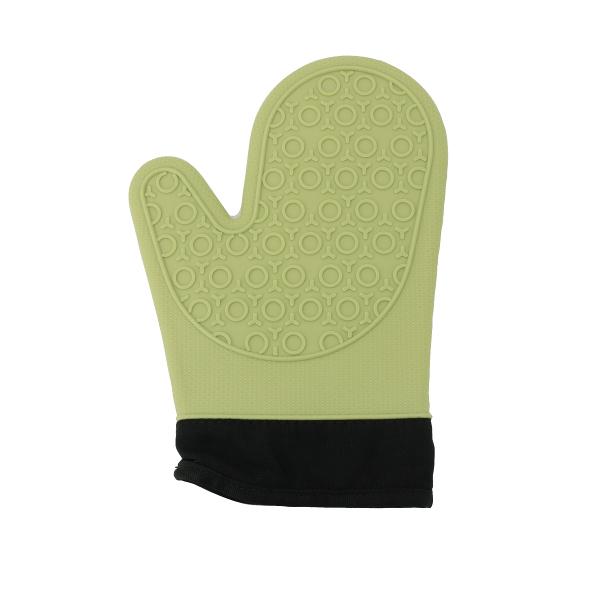 矽膠防滑隔熱手套 加長型 NITORI宜得利家居