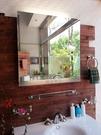 【麗室衛浴】LED 觸控明鏡 124001
