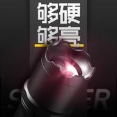 手電筒強光可充電超亮小氙氣1000戶外w便攜小家用多功能led遠射燈 喵小姐