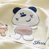 嬰兒裹布 嬰兒抱被新生兒薄包被薄款純棉包巾包布 珍妮寶貝