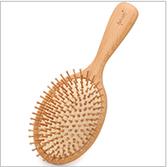 梳子 按摩頭部順發美發梳氣囊卷發梳靜電氣墊化妝木梳離子梳 【快速出貨】
