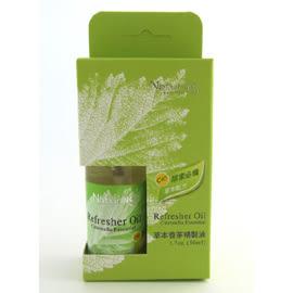 台東原生應用植物園~草本香茅精製油50ml/罐