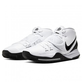 NIKE系列-NIKE KYRIE 6 EP男款白黑色籃球鞋-NO.BQ4631100