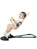 哄娃神器嬰兒搖搖椅寶寶睡覺神器 cf