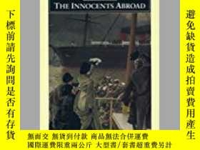 二手書博民逛書店The罕見Innocents Abroad-傻子出國記Y436638 Mark Twain Penguin C