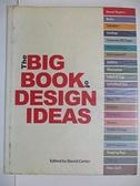 【書寶二手書T9/設計_DY8】The Big Book of Design Ideas