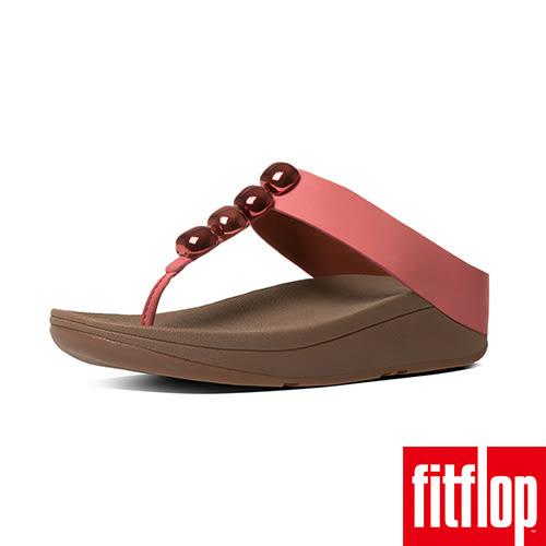 FitFlop TM-ROLA TM-玫瑰紅
