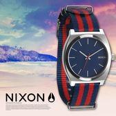 【人文行旅】NIXON | A045-1152 Time Teller 美式休閒