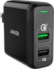 ANKER PowerPort充電座 2PORT QC3.0 A2024