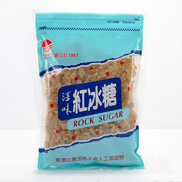 阿邦小舖 達益食品 紅冰糖2kg包 (細)