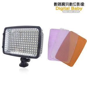 美科MeiKe MK-160 / MK160 LED攝影燈 影視燈 新聞燈