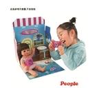 日本POPO-CHAN海灘旅行箱 520元