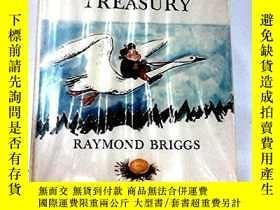 二手書博民逛書店Mother罕見Goose TreasuryY256260 Raymond Briggs Van Nostra