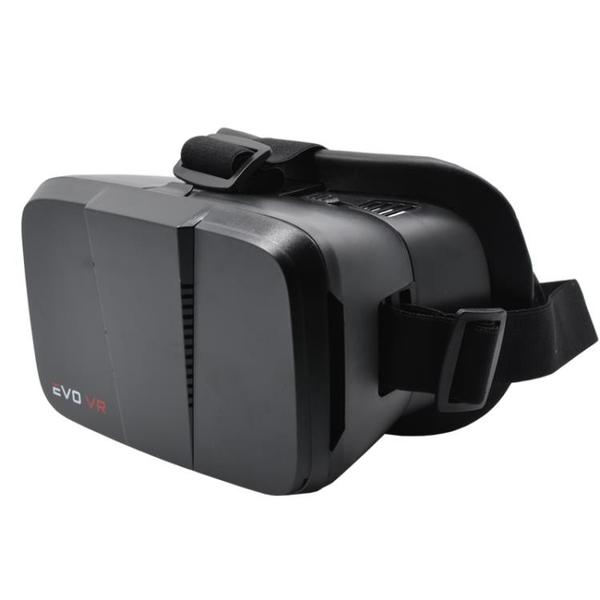 VR眼鏡虛擬現實3d手機眼睛家庭智能游戲BOX頭戴式一體機AR頭盔
