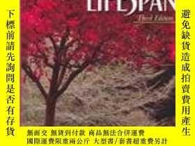 二手書博民逛書店Development罕見Through The Lifespan-終身發展Y436638 Laura E.