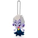 T-ARTS Disney Toy Company 擦擦吊飾 烏蘇拉