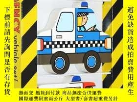 二手書博民逛書店Playtown罕見Chunky Pack Emergency